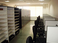 Microfilm/CD Browsing Centre image